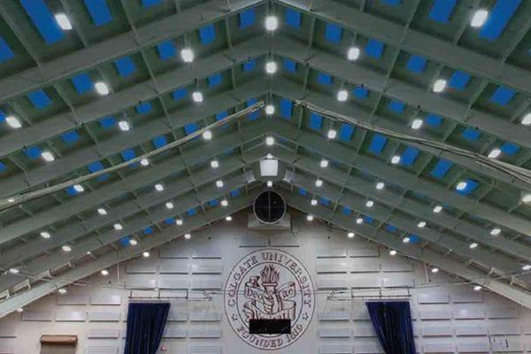 Fieldhouse – Colgate (EFP)