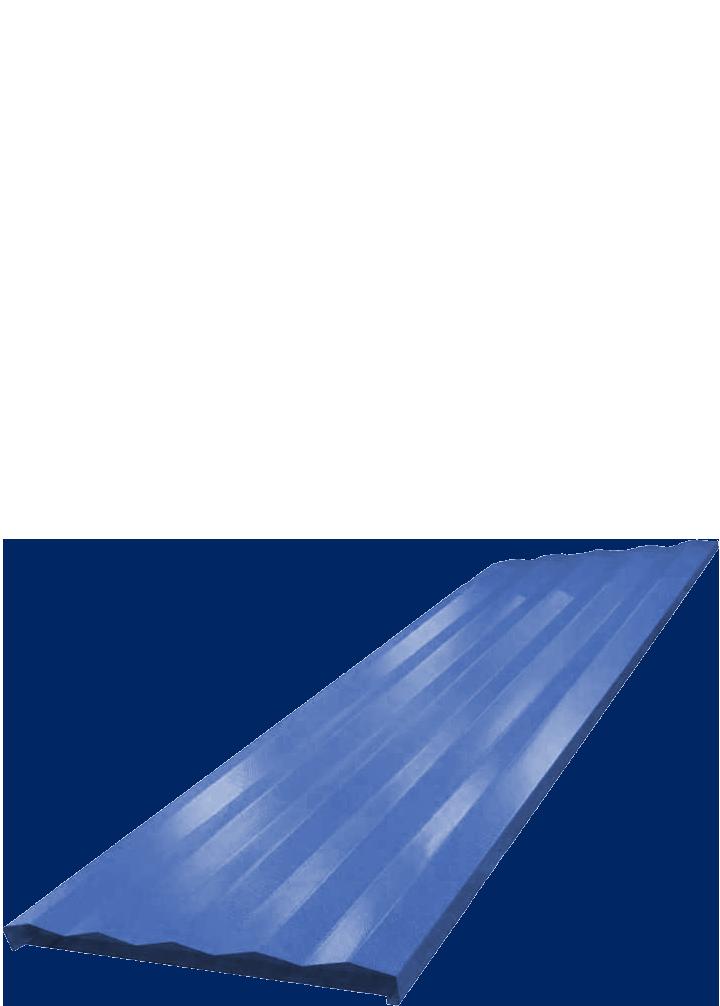 Blue Eckel Acoustic Panel