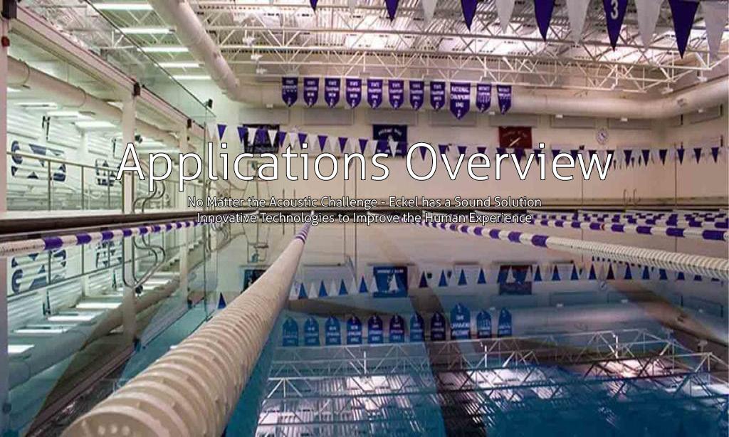 EFP Pool Application